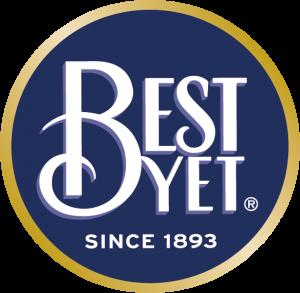 Best Yet® - logo