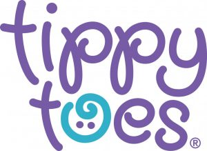 Tippy Toes®